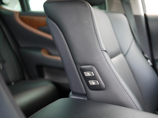 LS460 バージョンSZ Iパッケージ 黒革エアーシート プレミアムサウンドシステム レーダークルーズ HDDナビ(28枚目)