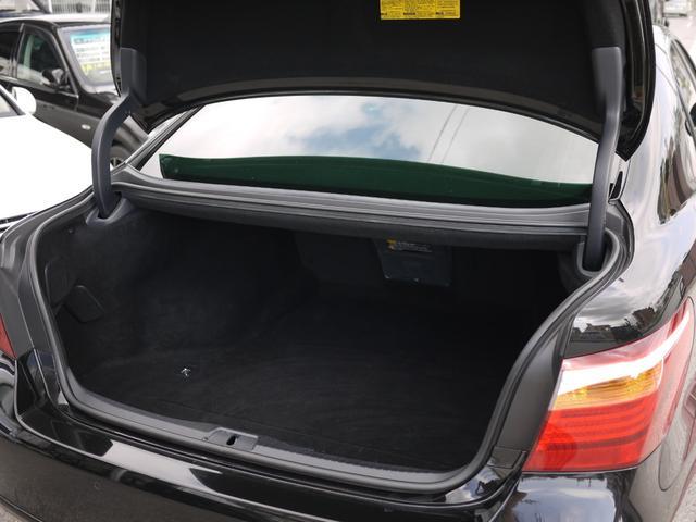 LS460 バージョンSZ Iパッケージ 黒革エアーシート プレミアムサウンドシステム レーダークルーズ HDDナビ(40枚目)