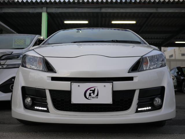 RS G's 5速マニュアル カキモトマフラー 衝突軽減ブレーキ(2枚目)