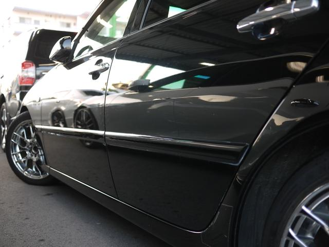 2.0iR サンルーフ 17アルミ 車高調 ナビ ワンセグTV(4枚目)