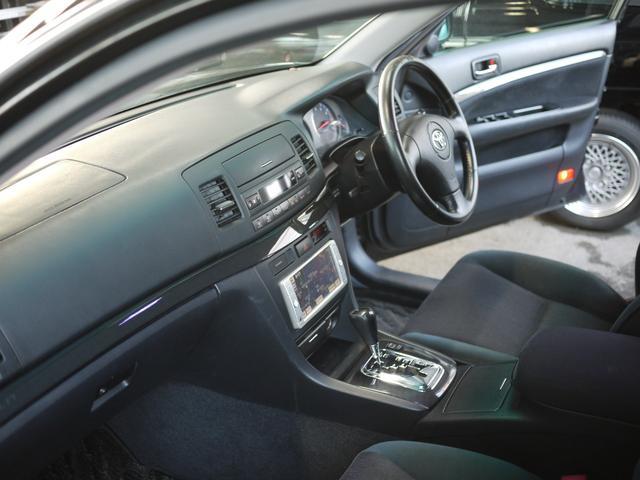 2.0iR サンルーフ 17アルミ 車高調 ナビ ワンセグTV(19枚目)