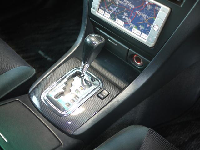 2.0iR サンルーフ 17アルミ 車高調 ナビ ワンセグTV(25枚目)