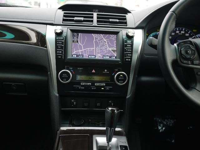 ハイブリッド レザーパッケージ 黒革シート 社外フロントリップスポイラー メーカーナビ フルセグTV DVD バックカメラ Bluetooth ETC クルーズコントロール(29枚目)