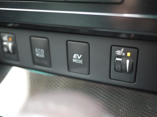 ハイブリッド レザーパッケージ 黒革シート 社外フロントリップスポイラー メーカーナビ フルセグTV DVD バックカメラ Bluetooth ETC クルーズコントロール(35枚目)