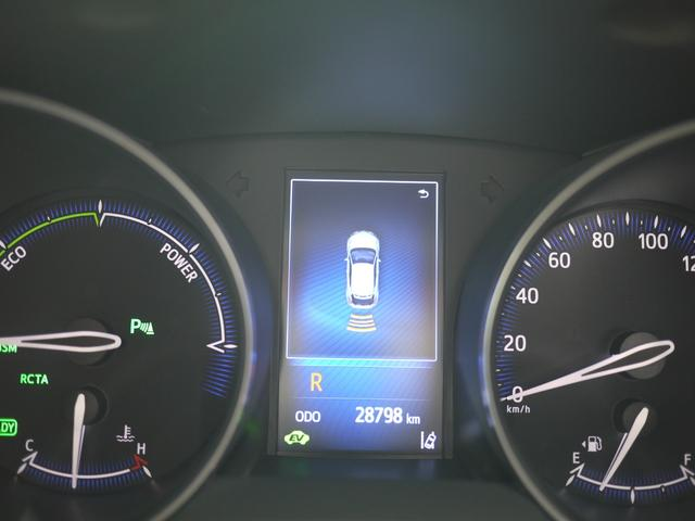 ★クリアランスソナー装備です♪超音波センサーを利用して、車両のコーナー部や前・後方の障害物を検知。障害物との距離をインフォメーションディスプレイに表示し、同時にブザーでドライバーに注意を促します!