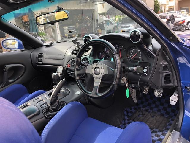 「マツダ」「RX-7」「クーペ」「沖縄県」の中古車6