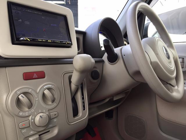 スズキ アルトラパン L エネチャージモデル Bluetooth ワンセグTV