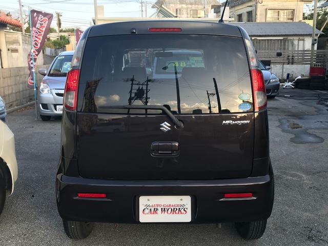 スズキ MRワゴン バックモニター タッチパネルオーディオ搭載車 USB搭載
