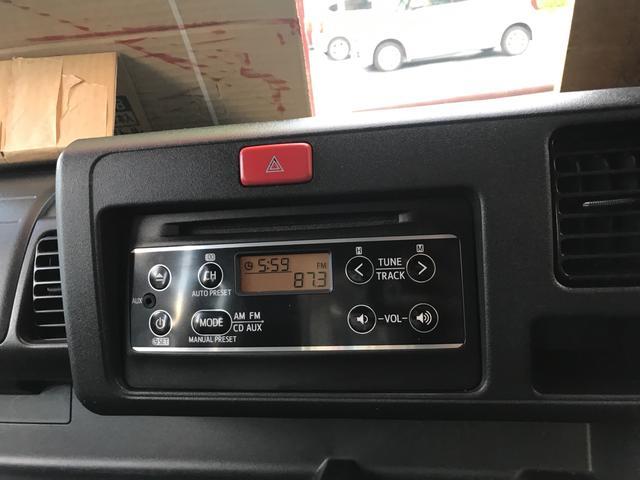 ジャンボ パワステ パワーウィンドウ エアコン CD AUX(16枚目)