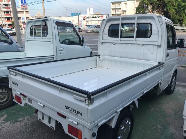 「マツダ」「スクラムトラック」「トラック」「沖縄県」の中古車10