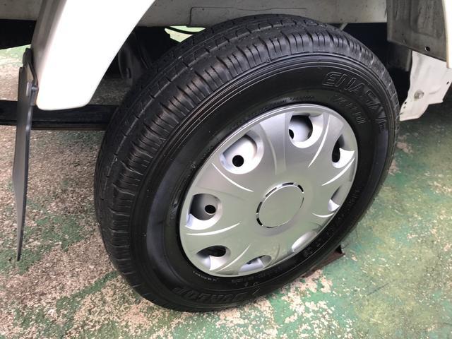 4WD エアコン パワステ(11枚目)