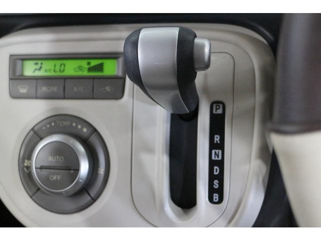 ココアX 現状販売車 スマートキー CDオーディオ(16枚目)