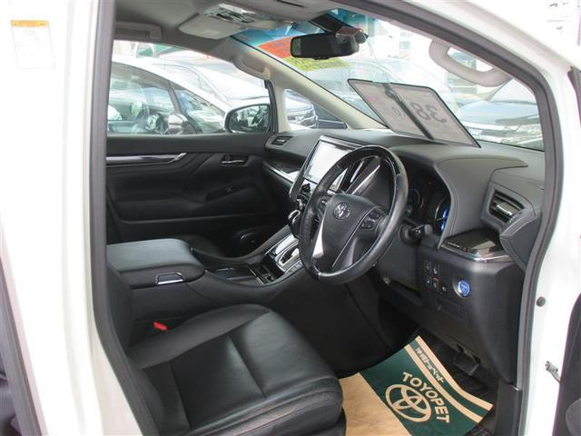 SR Cパッケージ 革シート 4WD フルセグ メモリーナビ バックカメラ ETC 両側電動スライド LEDヘッドランプ 乗車定員7人 記録簿(6枚目)