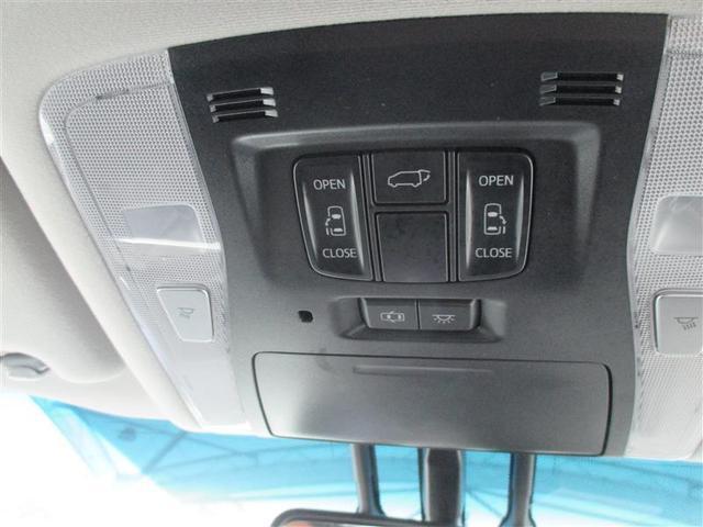SR Cパッケージ 革シート 4WD フルセグ メモリーナビ バックカメラ ETC 両側電動スライド LEDヘッドランプ 乗車定員7人 記録簿(13枚目)