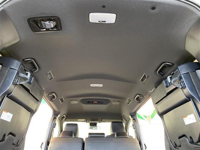 Si ダブルバイビーII ワンセグ メモリーナビ バックカメラ ETC 両側電動スライド LEDヘッドランプ 乗車定員8人 記録簿(20枚目)