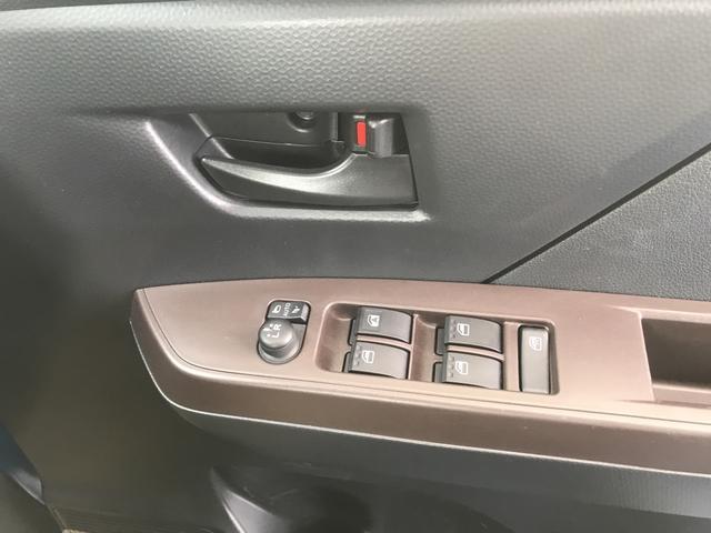 G S ブレーキサポート ドライブレコーダー 両側パワスラ(17枚目)
