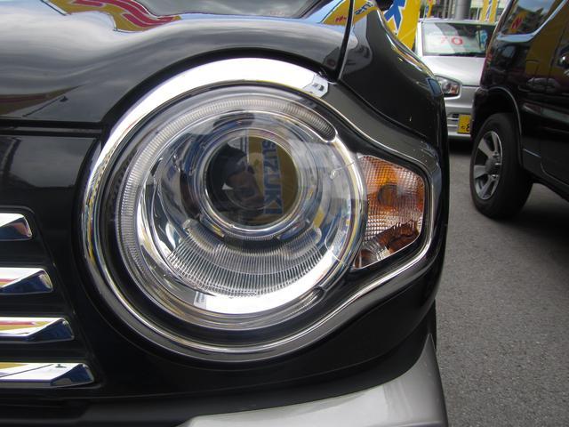 「スズキ」「ハスラー」「コンパクトカー」「沖縄県」の中古車7