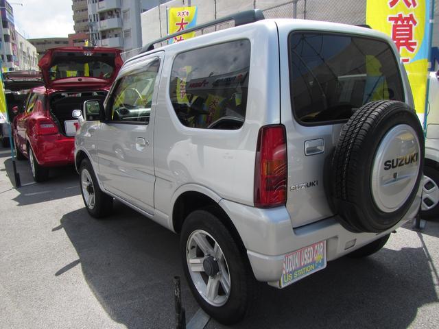 「スズキ」「ジムニー」「コンパクトカー」「沖縄県」の中古車5