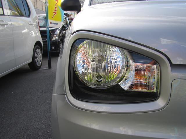 ヘッドライトの画像です。右側になります。