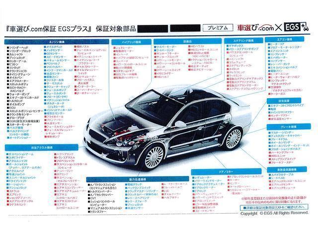 S LEDエディション パワーシート 純正HDDナビ DVD(17枚目)