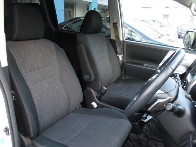 トヨタ ノア Si 後期モデル 両側パワースライドドア TV DVD