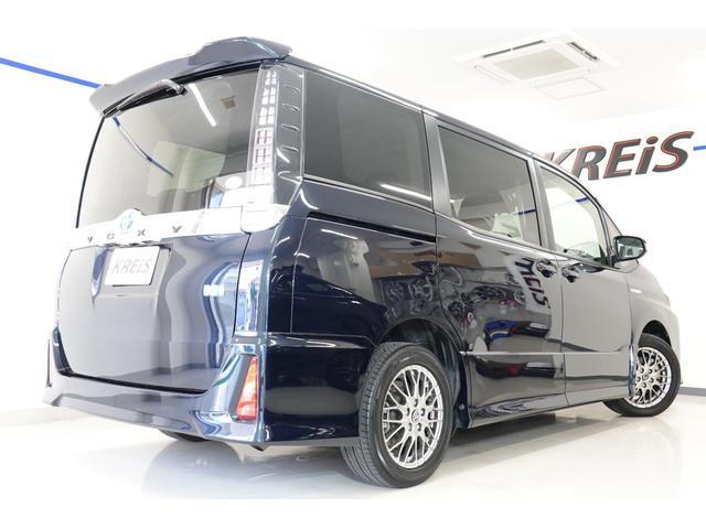 「トヨタ」「ヴォクシー」「ミニバン・ワンボックス」「沖縄県」の中古車3