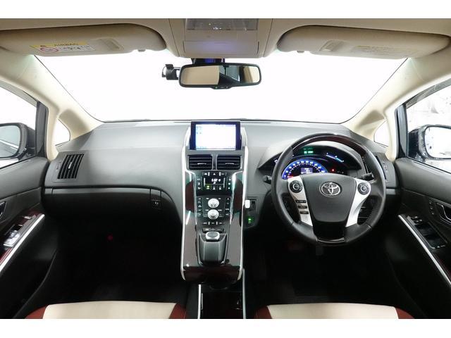 G ワンオーナー 社外20インチAW モデリスタフルエアロ BLITZ車高調(3枚目)
