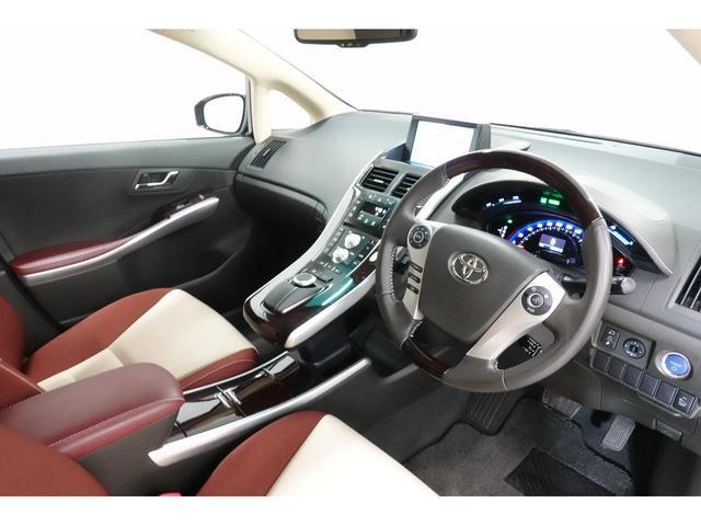 G ワンオーナー 社外20インチAW モデリスタフルエアロ BLITZ車高調(23枚目)