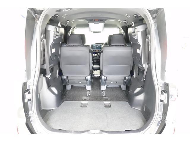 ZS 煌 フリップダウンモニター 両側パワースライドドア トヨタセーフティセンス バックカメラ ETC(25枚目)