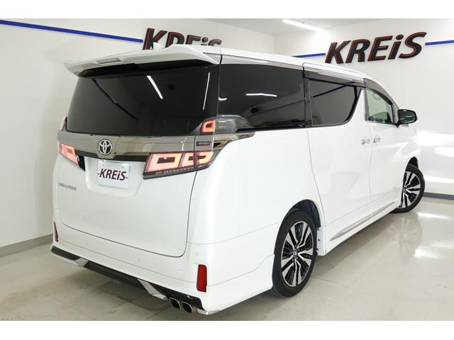 2.5Z Gエディション ワンオーナー モデリスタエアロ トヨタセーフティセンス モデリスタマフラー(5枚目)