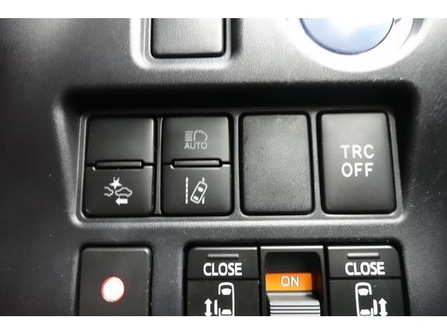 ハイブリッドZS 煌II TRDエアロ トヨタセーフティセンス フリップダウンモニター LEDヘッドライト(23枚目)