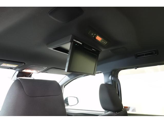 ハイブリッドZS 煌II TRDエアロ トヨタセーフティセンス フリップダウンモニター LEDヘッドライト(35枚目)