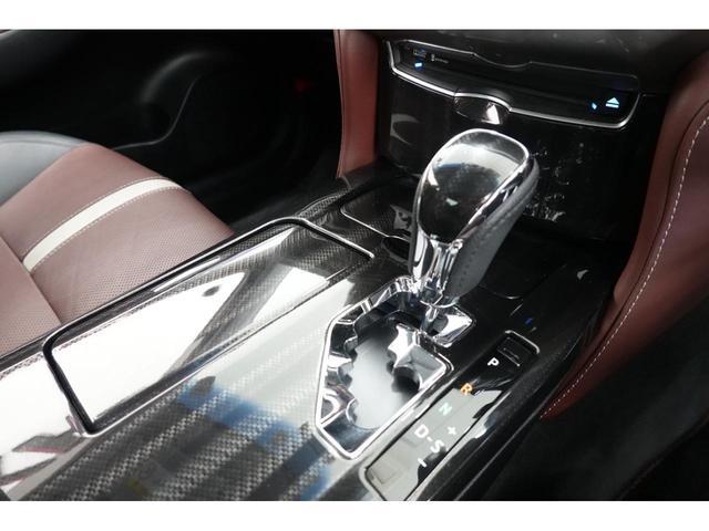アスリートS ブラックスタイル パノラミックビューモニター クリアランスソナー パワーシート クルーズコントロール シートメモリー シートヒーター シートクーラー(23枚目)