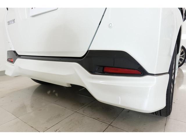 カスタムG-T モデリスタフルエアロ ルーフスポイラー 純正ナビ 両側パワースライドドア バックモニター LEDヘッドライト(14枚目)