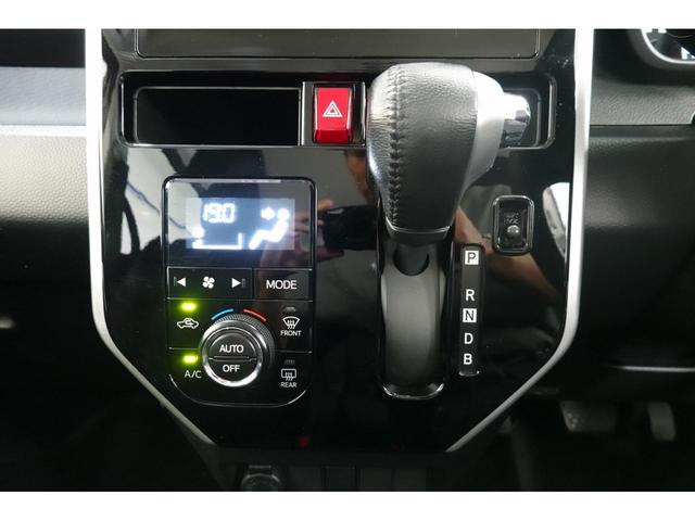 カスタムG-T モデリスタフルエアロ ルーフスポイラー 純正ナビ 両側パワースライドドア バックモニター LEDヘッドライト(26枚目)