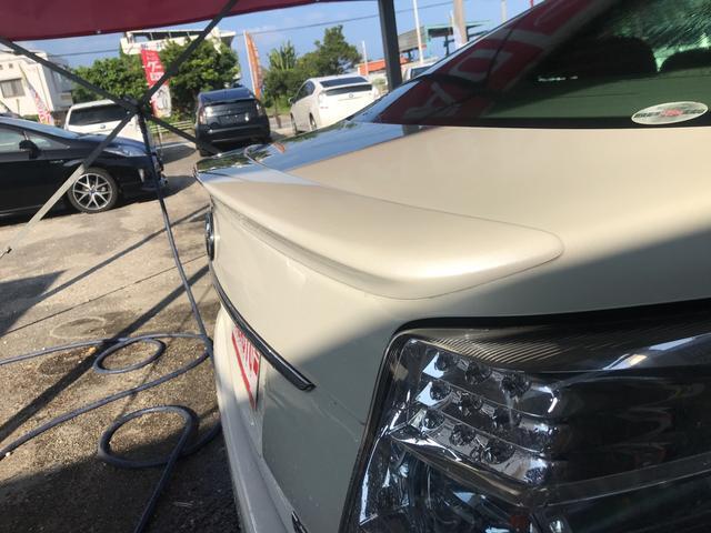 Gバッテリー新品・車内スチームクリーニング済み(11枚目)