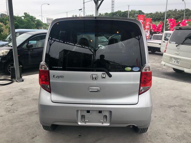 G特別仕様車 HIDスマートスペシャル タイベル交換済(6枚目)