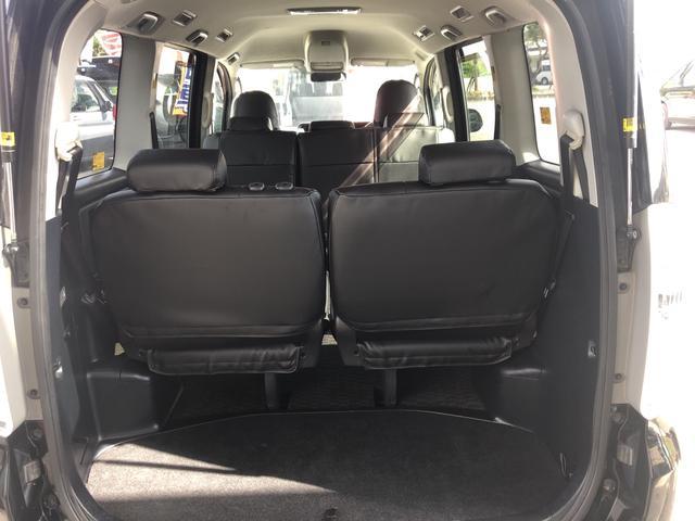 「トヨタ」「ヴォクシー」「ミニバン・ワンボックス」「沖縄県」の中古車9