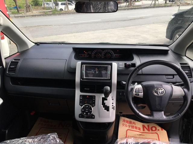 「トヨタ」「ヴォクシー」「ミニバン・ワンボックス」「沖縄県」の中古車13