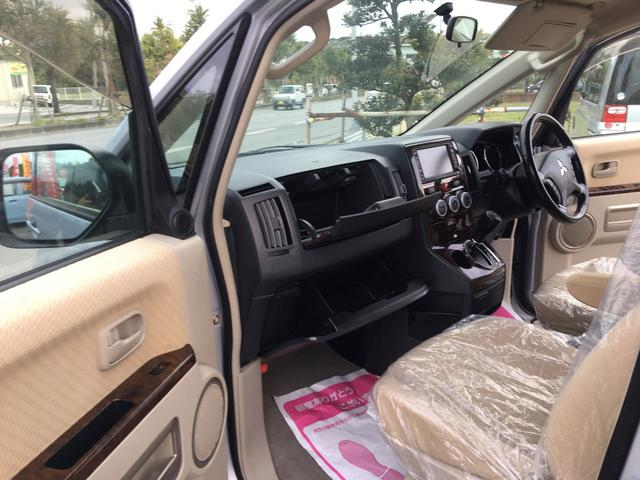 「三菱」「デリカD:5」「ミニバン・ワンボックス」「沖縄県」の中古車34