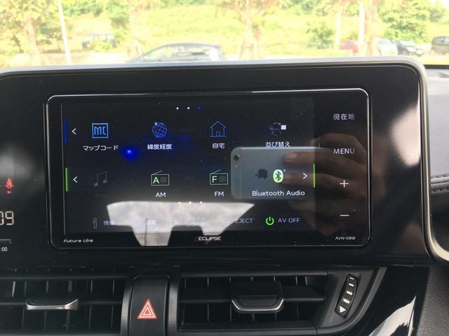 フルセグTV、Bluetoothがついててドライブにもってこい!