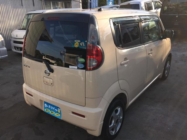 「日産」「モコ」「コンパクトカー」「沖縄県」の中古車12