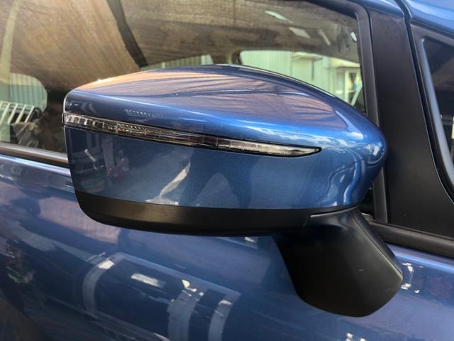 X 衝突被害軽減ブレーキ 社外ナビ Bluetooth バックカメラ スマートキー ETC プッシュスタート(13枚目)