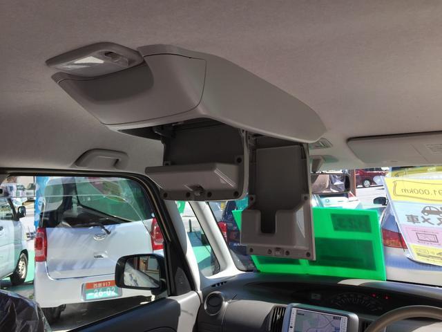 ダイハツ タント Xパワースライドドア フルセグナビ Bluetooth