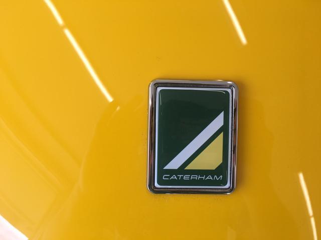 「ケータハム」「ケータハム セブン160」「オープンカー」「沖縄県」の中古車18