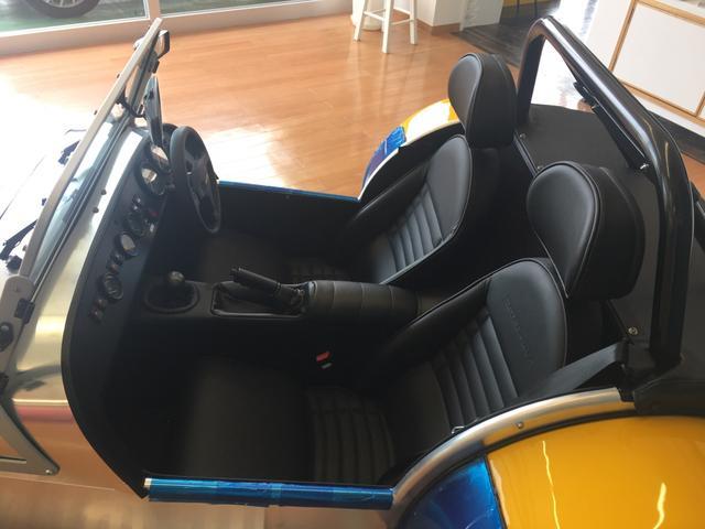 「ケータハム」「ケータハム セブン160」「オープンカー」「沖縄県」の中古車22