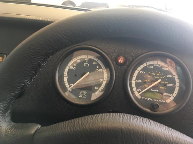 「ケータハム」「ケータハム セブン160」「オープンカー」「沖縄県」の中古車28