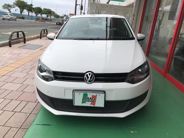 「フォルクスワーゲン」「ポロ」「コンパクトカー」「沖縄県」の中古車3