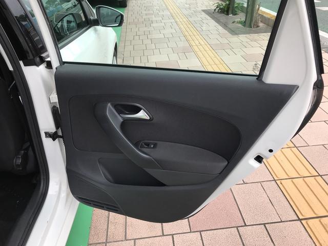 「フォルクスワーゲン」「ポロ」「コンパクトカー」「沖縄県」の中古車10