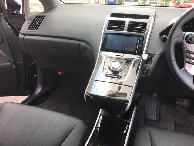 トヨタ SAI S ナビ 地デジ バックカメラ ETC LED スマートキー